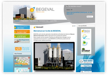 begeval-site